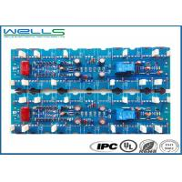 Surface Mount PCBA PCB Assembly FR4 High TG Base Material 6 Layers Long Lifespan Manufactures
