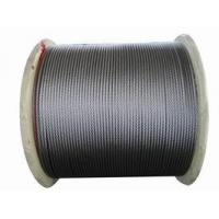 Stainless Aircraft Cable (YS200901) Manufactures