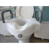 Roll In Showe/raised Toilet Seat With/without Armrest Manufactures