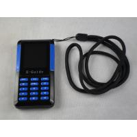 006A Handheld Tour Guide Wireless Audio System , Digital Travel Tour Guide Manufactures