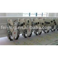 High speed computerized embroidery machine Manufactures