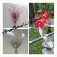 Best quality bird proof, low price Owl Bird Repeller, new type Bird Repeller Manufactures