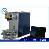 Shoes Sole Bottom Co2 Laser Marking Machine Small For Stretch Mark Removal Manufactures