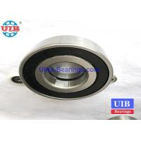 36*60*37mm Auto Wheel Hub Sealed Bearing P5 P6 Precision High Temperature Manufactures