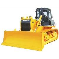 17.5 Tons SHANTUI SD16 Bulldozer Heavy Earth Moving Machinery 120KW With 3556 mm Blade Width Manufactures