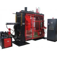 Automatic Pressure Gelation (APG) Process Clamping Machine For Transformer Manufactures