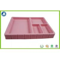 Gift Boxes PS FLOCKING Color Packaging , PVC Plastic Blister Packaging Manufactures