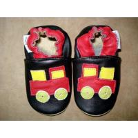 children shoes new design soft sole baby shoes leather kids shoes Manufactures