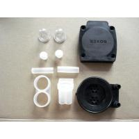 Customized medical plastic molding for plastic caps available for lexan , ryton R4-02xt Manufactures