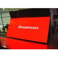 P5mm LED Video Wall Display Rental Full Color With WIde Viewing Angle Manufactures