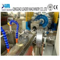 soft pvc fiber reinforced flexible hose pipe machinery