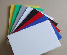 0.75g/cm3 PVC Foam Board Manufactures