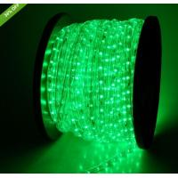 China party decorations 110/220v led rope light small round 2 wire on sale