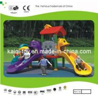 Nice Looking General Series Outdoor Playground Equipment Manufactures