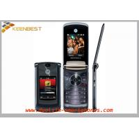 Refurbished Cellular Phones Motorola RAZR2 V8 with contextual touch interaction Manufactures