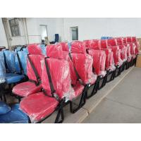 China CCC Standard Ambulance Seats Pu Mould Foam Material Easy Installation on sale