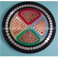 Quality BV Certified SHF1 Sheathed Marine telecommunication cable for sale