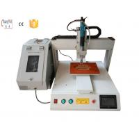 Quality XY Robot Screw Tightening Machine XY Table Screw Driving Machine for sale