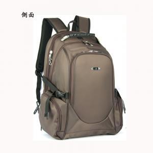 China 4 leaf cfover men travel bag 15.6 inch laptop backpack computer bag on sale