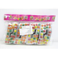 Buy cheap Pistol Shape Compressed Candy In Orange , Lemon , Strawberry Flavor Tasty Snack from wholesalers