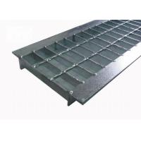 Twisted Bar Steel Grating Drain Cover Bearing Bar Pitch 30mm Free Sample Manufactures