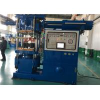 11 kv Stay Insulators Injection Moulding Machine With Silicone Automatic Feeding System Manufactures