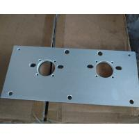 Competitive price OEM customized aluminum machining services custom sheet metal fabrication Manufactures