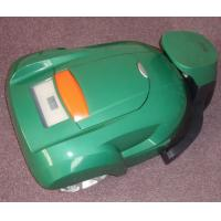 lawn mower-fully automated