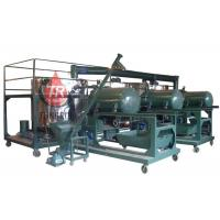 Low noise used motor oil recycling equipment multi for Used motor oil recycling equipment