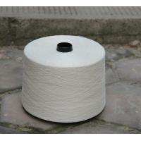 China Orginal Color 100% Organic Linen Wet Spun Yarn 10Nm Natural Fiber wholesale