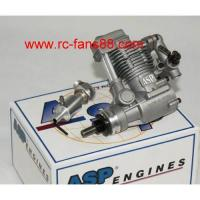 ASP 4 Stroke FS30AR Engine for Airplane Manufactures