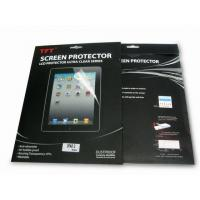 China Pad Screen Protector for iPad on sale
