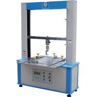 China Rubber Tensile Testing Machine , Material Universal Test Equipment on sale