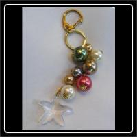 Pearls Keychain (SJL09048) Manufactures