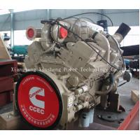 CCEC Cummins Diesel Engine KTA38-P980 KTA38-P1000 KTA38-P1300 For Water Pump Set,Construction Machinery Manufactures