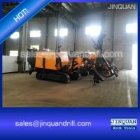 KY140 (KG940) High Air Pressure Crawler Portable Blast Hole DTH Drilling Mining Equipment Manufactures