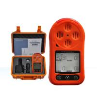 Portable Multi Gas Detector Manufactures