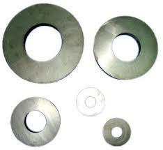 China OEM N40, N42, N45, N48 Neodymium Speaker Magnets for loudspeakers, magnetic separation on sale