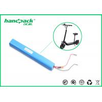 China Handpack 60V 20Ah E Scooter Battery , Lithium Ion Battery For Electric Scooter on sale