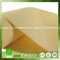 China Bamboo Veneer Horizontal Natural on sale