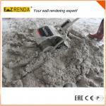 9.8kg Mixer Construction Equipment , Concrete Portable Mixer For Building Manufactures