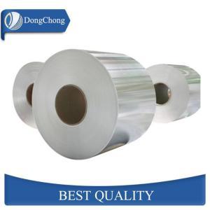 China 8011 Custom Household Aluminum Foil Single And Double Zero Soft 0.006-0.2mm on sale