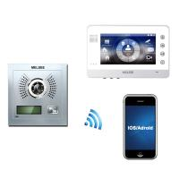 China sip ip video door phone video intercom on sale