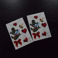 Flower temporary tattoo Manufactures
