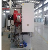 Factory Manufacturing Marine Solid Waste Incinerator/Sludge Incinerator Manufactures