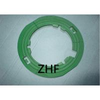 China Residential Systems Membrane Clamp Collar 2 -6  Easy To Assemble on sale