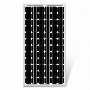 China Mono-Crystalline Solar Panel 160W on sale