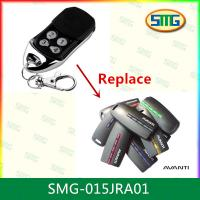 China Compatible Superlift Avanti Garage Door Remote Control Transmitter on sale