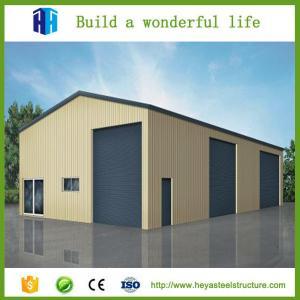 HEYA sandwich panel warehouse steel storage building layout design Manufactures