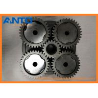 LQ15V00019F1 Final Drive Carrier Assembly Used For Kobelco SK250-6E Excavator Reduction Gear Parts Manufactures